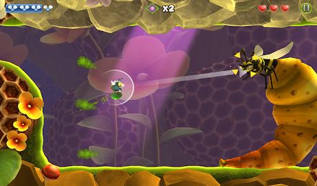 Shiny The Firefly Screenshot 14