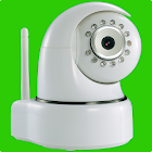 EyehomeCam icon