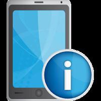 Phone Information 1.2.5