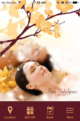 Pure Indulgence Day Spa