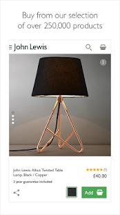 John Lewis - screenshot thumbnail