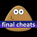 Cheats for Pou icon