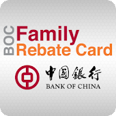 BOC Family Rebate Card