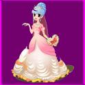لعبة تلبيس العروسة icon
