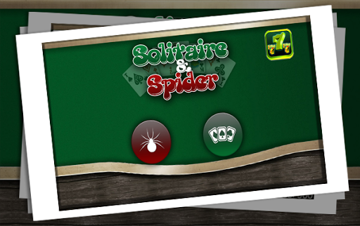 Solitaire And Spider Combo