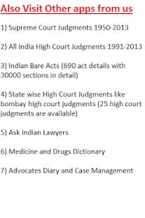 Madhya Pradesh HC Judgments - screenshot thumbnail