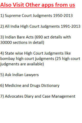 Madhya Pradesh HC Judgments- screenshot