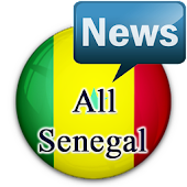 All Senegal Newspapers