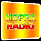 Hopparadio.nl icon