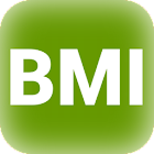 ideal standard weight BMI calculator icon