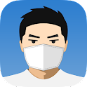China Air Quality Index icon