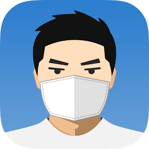 China Air Quality Index for Android