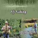 Fly Fishing Learn Like The Pro logo