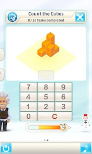 Einstein™ Brain Trainer HD - screenshot thumbnail