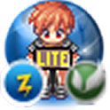 Dungeon Wonders LITE logo