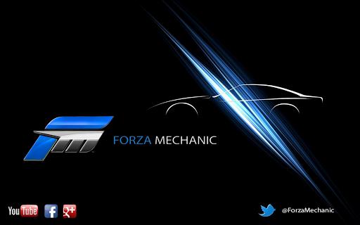 Forza Mechanic 2.0