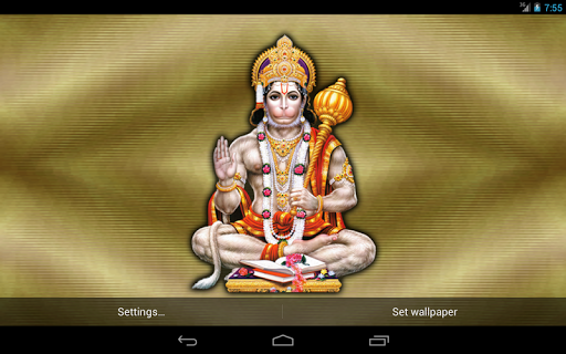 Jai Hanuman Live Wallpaper App Apk Free Download For Androidpc