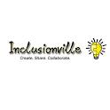 Inclusionville logo
