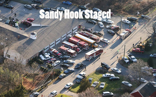 Sandy Hook Citizens Journalism