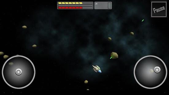 AstroBelt Blaster