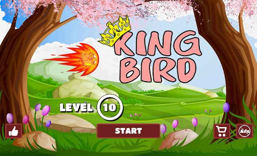 King Bird No Ads
