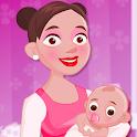 Baby 3: Care Centre logo