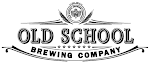 Logo for Old School Brewing Company