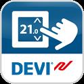 DEVIreg Touch icon