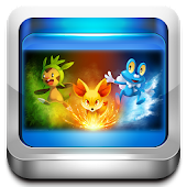 Pokemon Card Viewer HD