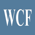 WCF Courier logo