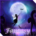 XPERIA™ THEME Fantasy v1.0.0