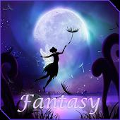 XPERIA™ THEME Fantasy