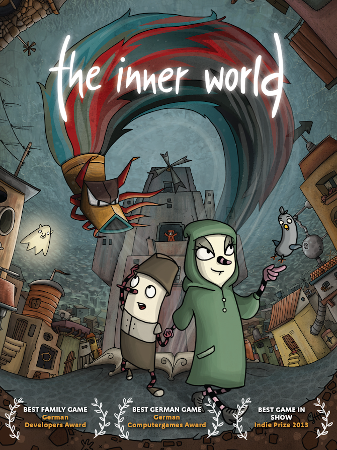 The Inner World Android 7