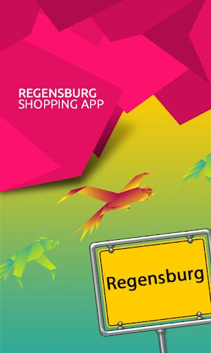 Regensburg Shopping App