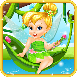 Baby Tinkerbell Care  hack
