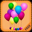 Catchy Balls n Balloons Saga icon