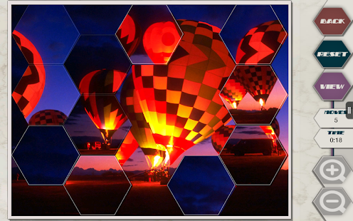 HexSaw - Hot Air- screenshot thumbnail