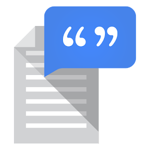 Google Text-to-Speech