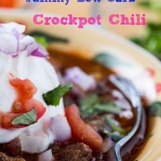 Crock Pot Low Sodium Chili Recipes.