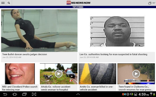 MSNewsNow Screenshot 14
