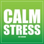 Calm Stress