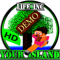 Your Island Craft Demo icon