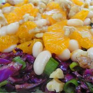 Confetti Salad by Jean Carper.