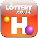 Health Lottery App 2.7 Play icon