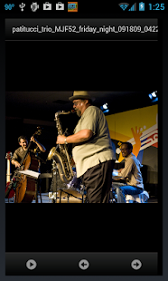 56th Monterey Jazz Festival - screenshot thumbnail