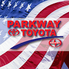 Parkway Toyota icon