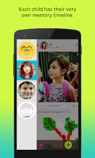 Keepy: Organize Kids' Artwork- screenshot thumbnail