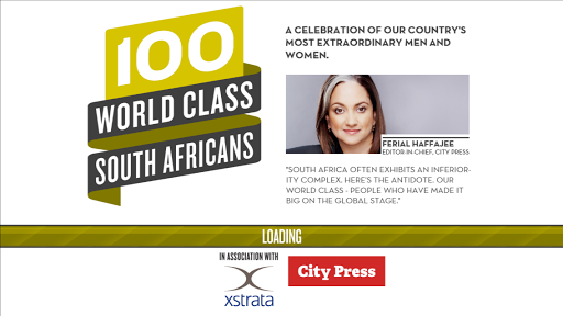 World Class South Africans