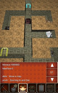 The Conqueror of Dungeons v1.4
