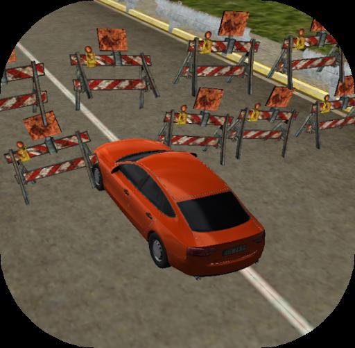 Smash Racer